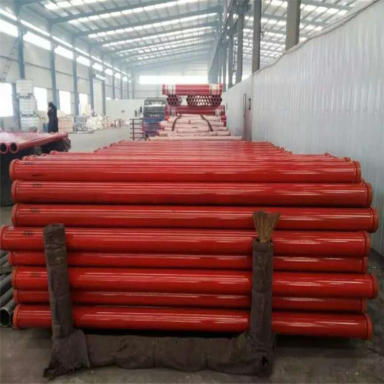翔瑞騰飛 133耐磨管 泵車用泵管批發 全國供應