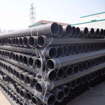 河南用PVC管 UPVC給水管 PVC-U給水管生產廠家