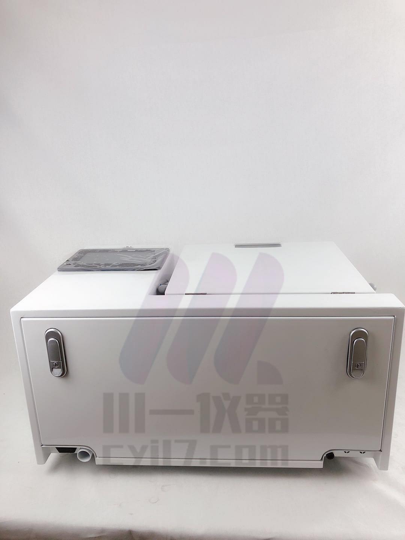 水浴氮气吹扫仪 全自动氮吹仪CYNS-12 氮气吹扫装置 全自动氮气浓缩仪 川一仪器示例图2