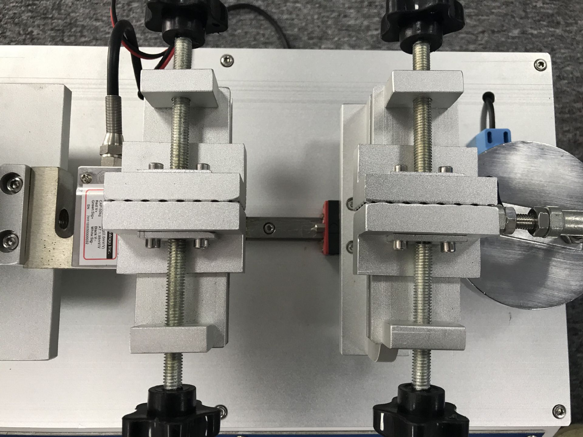 微电脑插拔寿命试验机 插拔寿命测试仪 现货促销中 咨询惊喜价示例图3