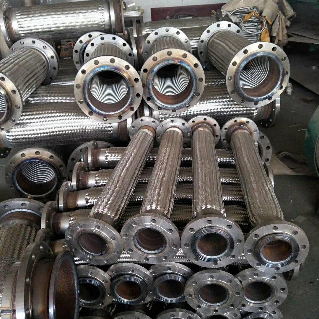 太原金属软管