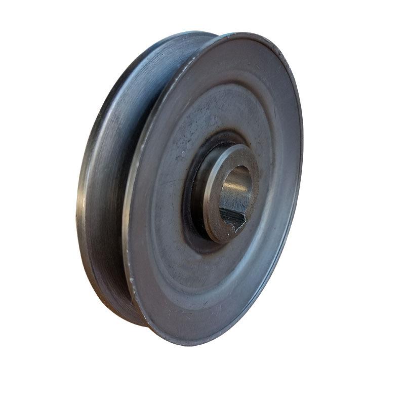 厂家直供食品机械皮带轮 旋压式 劈开式 多种规格示例图3
