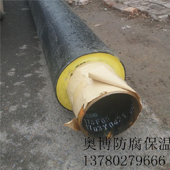 现货供应 聚乙烯夹克管 高密度聚乙夹克管 批发 聚乙烯外护管示例图18