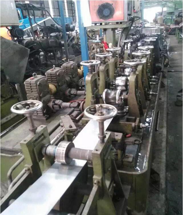 厂家直销201 304 316L不锈钢方矩管 厚壁管 大口径工业用管示例图13