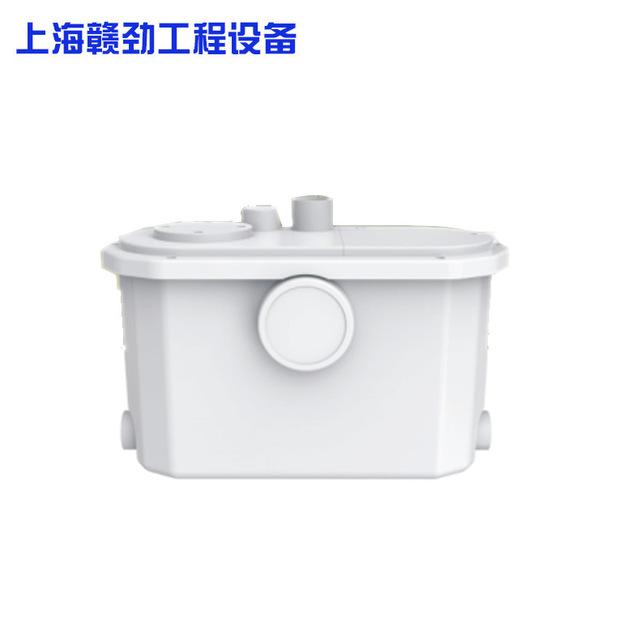 昱環小型污水提升設備YHXCF-3 別墅污水提升裝置