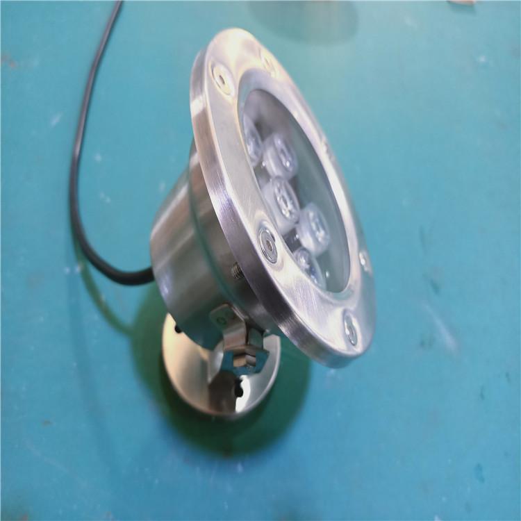 宾凯照明 LED水底灯 水下灯采购 生产厂家