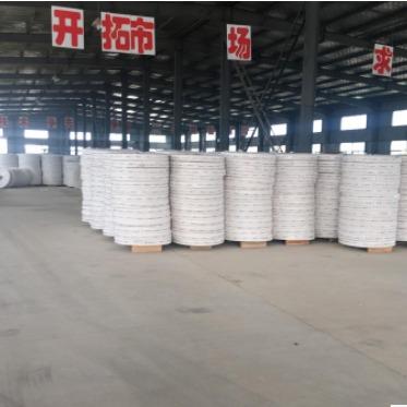 定制加工可測深整體熱熔塑料排水板塑料排水帶廠家直供專業生產