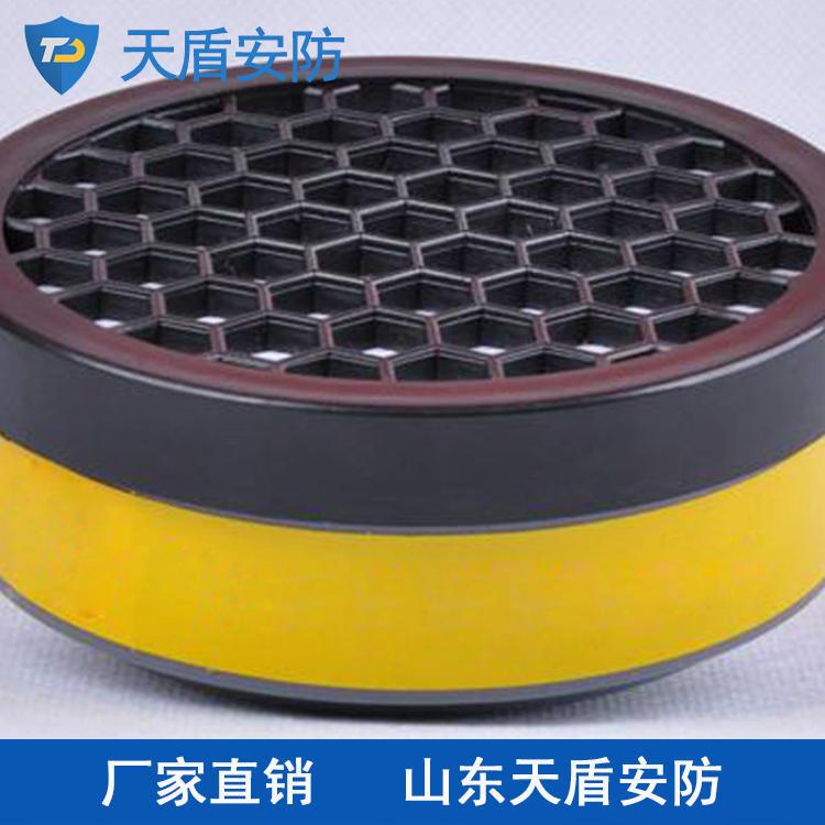 供應濾毒盒 天盾防護用品價格 濾毒盒供應商圖片