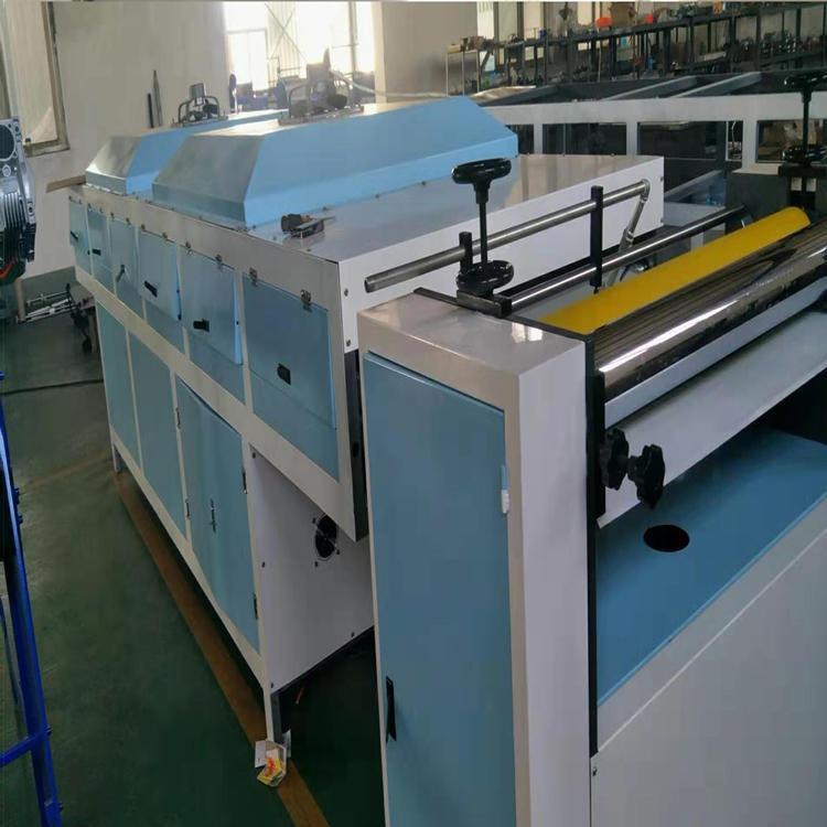上光机厂家 UV上光机 全自动UV上光机 泉涌机械 大量现货 欢迎选购