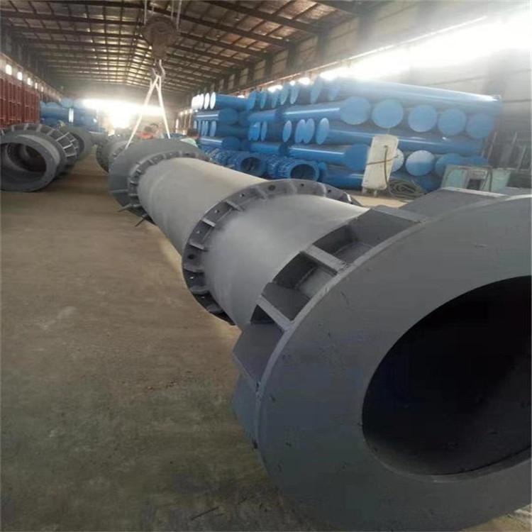商泰供应160格构柱钢管立柱厂家直销现货直发