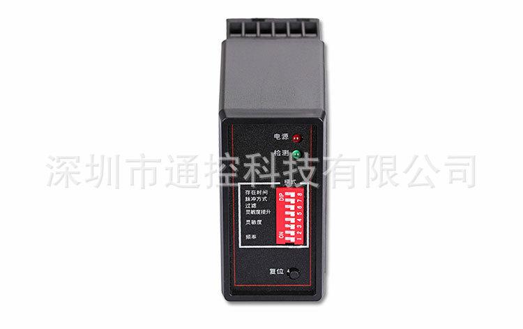 PD132 车辆检测器 地感车辆检测器 专业厂家供应车辆检测仪示例图4