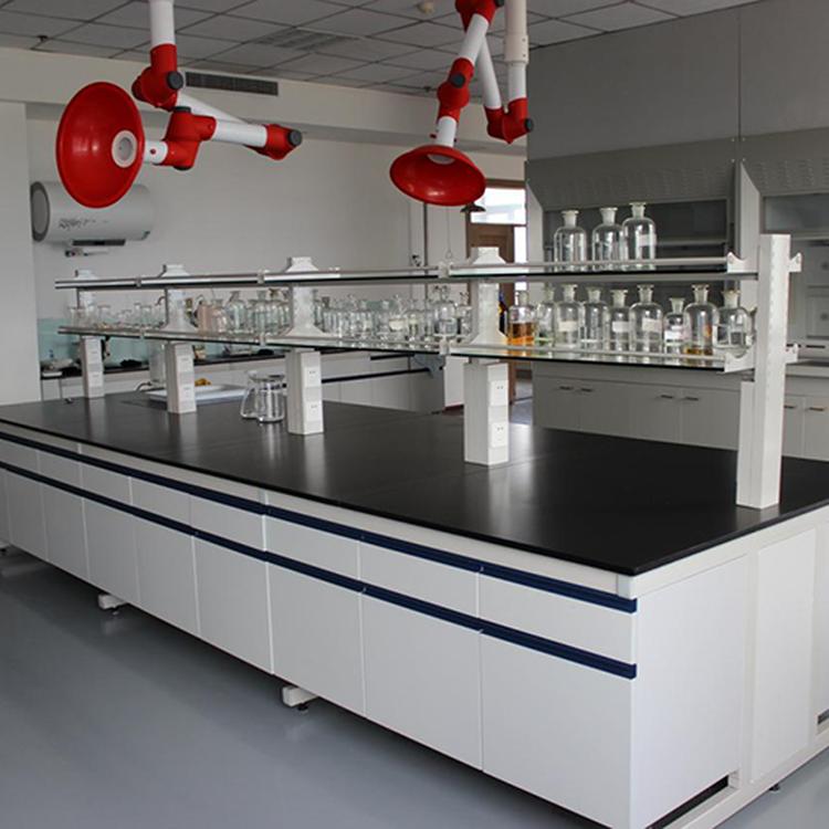 赛思斯 S-SG1成都市钢木实验台 实验室设备 中央化验台制药厂GMP洁净净化车间