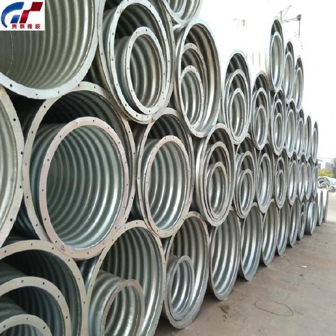廠家長期生產  波紋涵管 不銹鋼波紋涵管   金屬波紋管