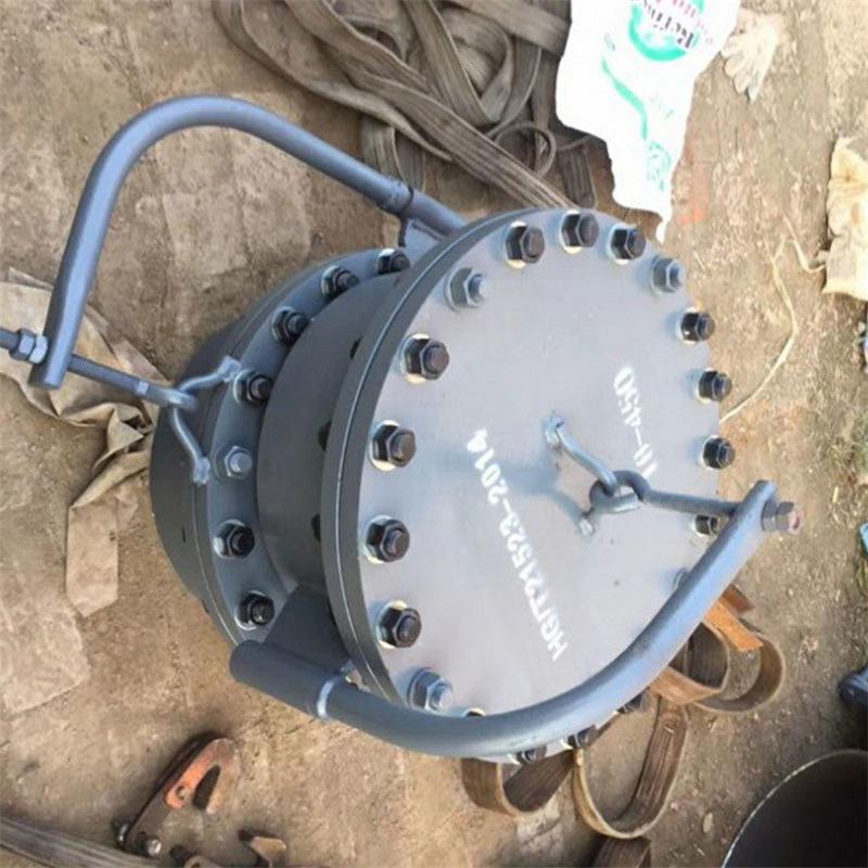 廠家直供DN600常壓人孔 常壓人孔標準 常壓人孔規格型號 常壓人孔示例圖9