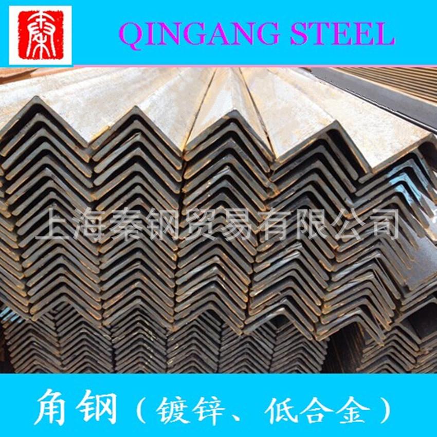 上海等边角钢 Q235B等边角铁 国标三角铁示例图8