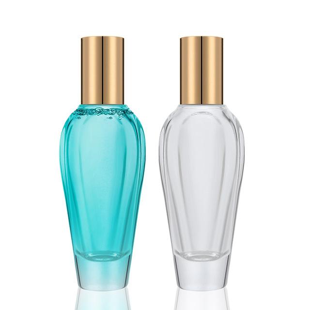 15ml香水瓶 精油瓶 走珠瓶 滾珠瓶 透明玻璃瓶子 化妝品瓶