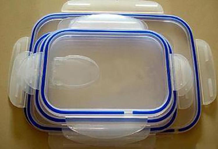 空心方管硅胶密封圈收纳盒密封圈饭盒密封圈硅胶绝缘硅胶密封圈示例图8