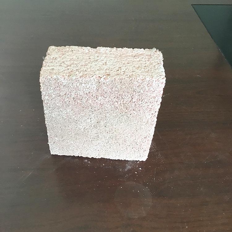 水泥板红色防火隔离带防火门芯板 珍珠岩门芯板 门芯板 珍珠岩示例图11