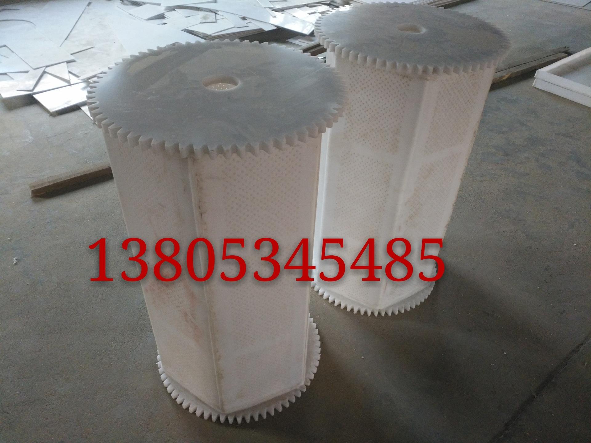 吉林市耐酸碱塑料电解槽 pp焊接塑料电解槽质量 聚丙烯pp水箱厂家示例图4