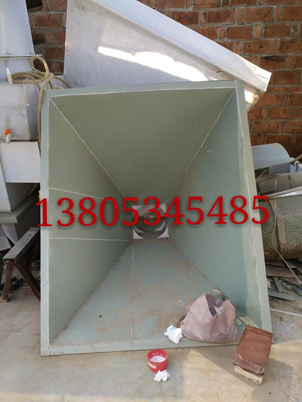 吉林市耐酸碱塑料电解槽 pp焊接塑料电解槽质量 聚丙烯pp水箱厂家示例图8