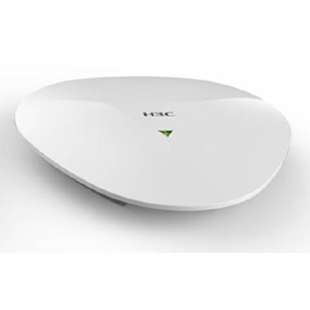华三H3C无线wifi 室内无线覆盖 专用AP 300M 无线覆盖型号WAP621示例图2