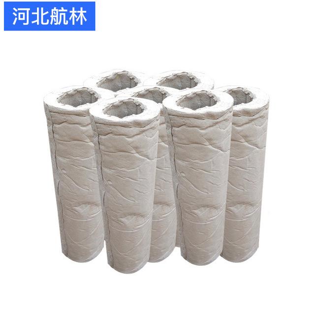 厂家直销复合硅酸盐铝镁毡保温管 憎水硅酸盐管 复合硅酸盐管