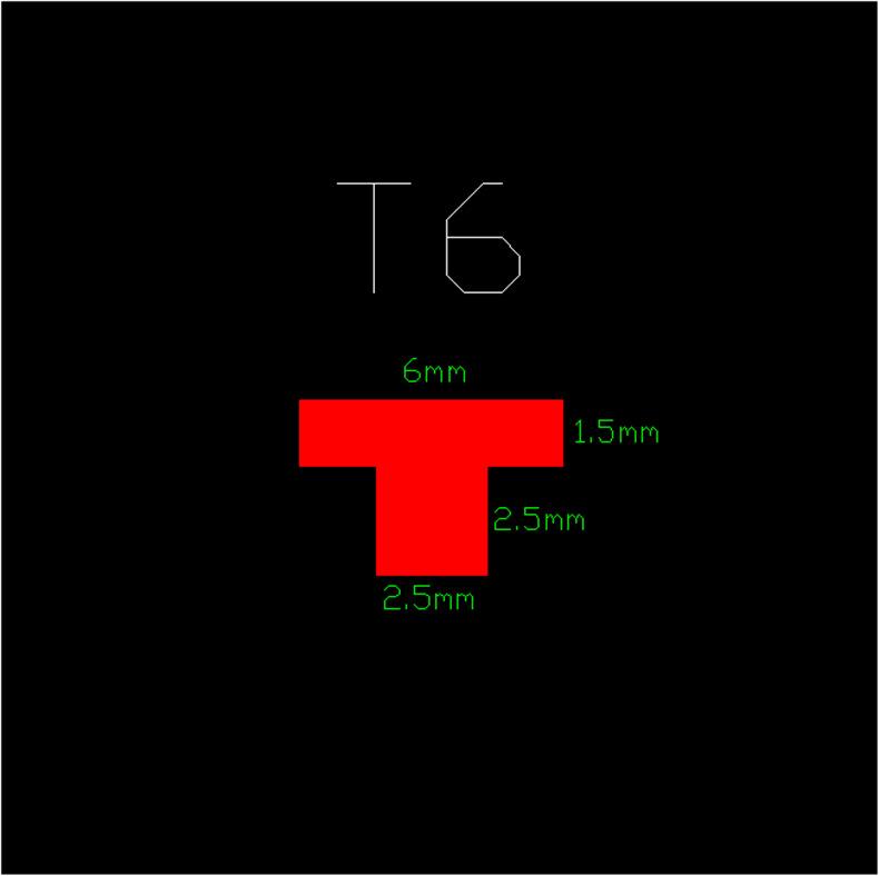 镜面玫瑰金T型条瓷砖收边条嵌入式钛金装饰条软包线条  厂家定制示例图20