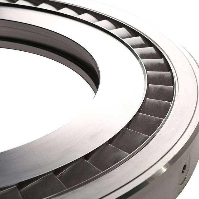 专业铸造 汽轮机◇隔板 20年 配备机加工族�L设备直接提供产品成�品件