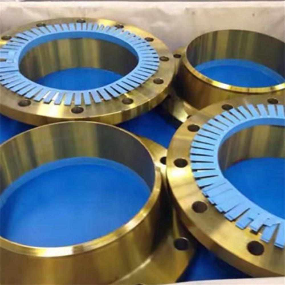 316L不銹鋼法蘭 A105平焊法蘭 佳方科宏  大口徑熱卷鍛造法蘭 可加工服務