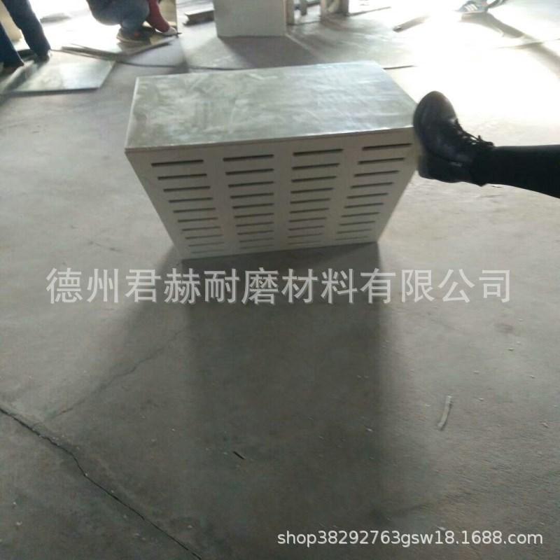 裁断机垫板 聚丙烯厂家直销 白色pp板材PE可焊接酸洗槽批发零售示例图8