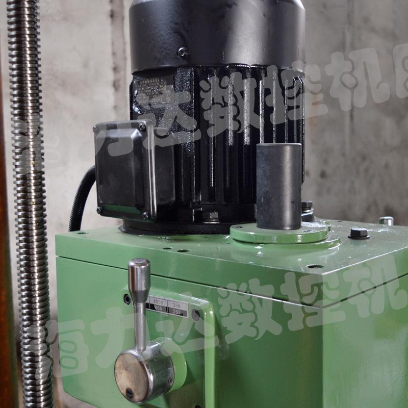 厂家直销摇臂钻床Z3032×10小型摇臂钻床 Z3032 机械摇臂钻床现货示例图13