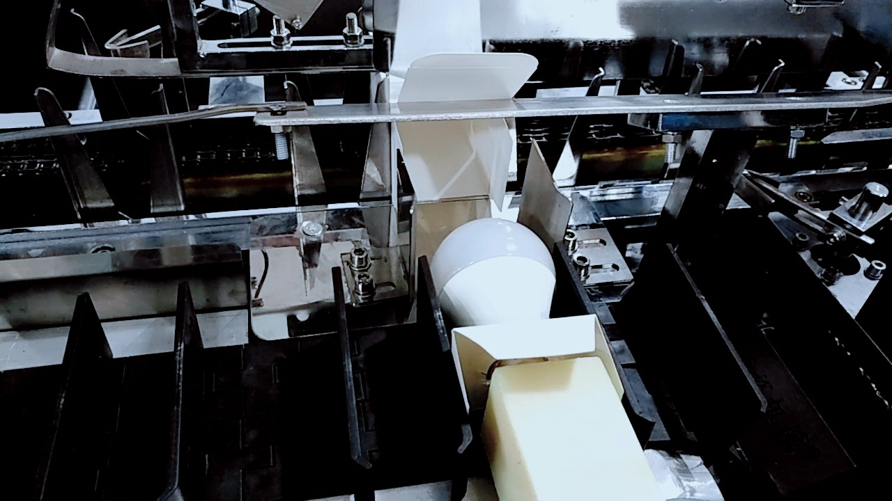 玩具装盒机|玩具自动包装机械|自动生产流水线示例图128