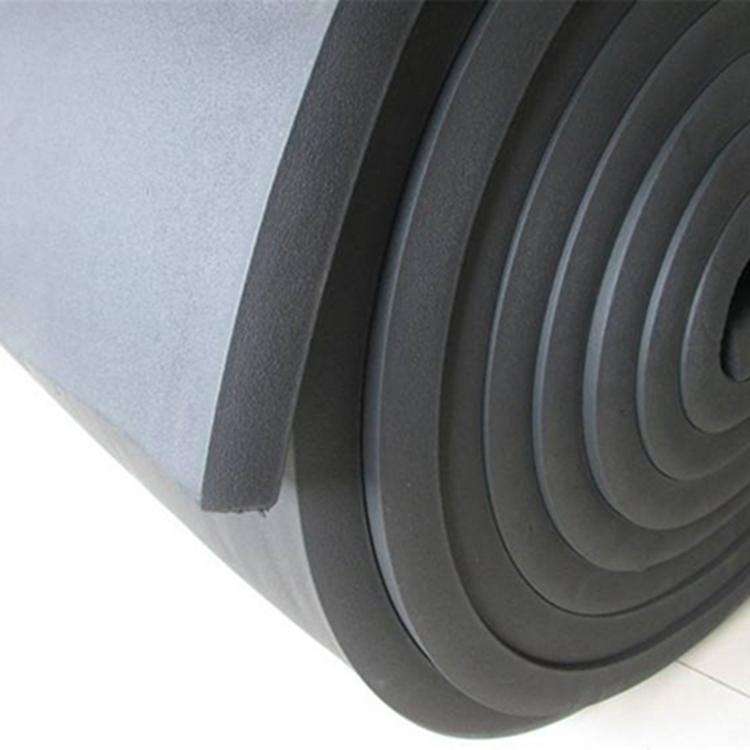 防火橡塑板定制 新皓  紅色橡塑板 新皓代理 批發B2橡塑板