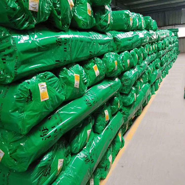 厂家直销橡塑管壳 b1级高密度橡塑发泡保温管 阻燃橡塑管示例图7