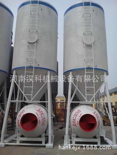 供应厂家直销安徽各地干混砂浆预拌罐 40吨砂浆罐 量大从优示例图7