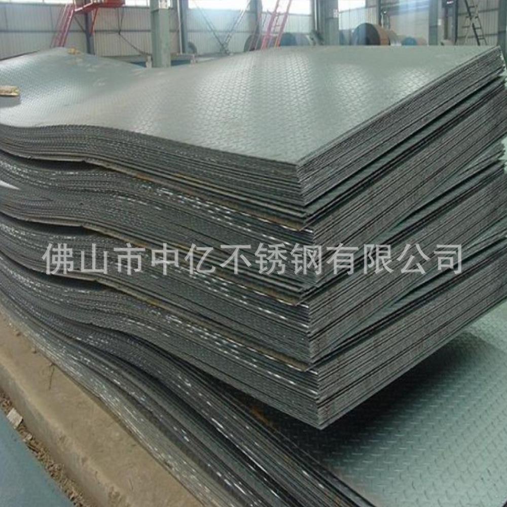 生产321不锈钢防滑板【国标321不锈钢防滑板】生产321防滑板供应示例图11