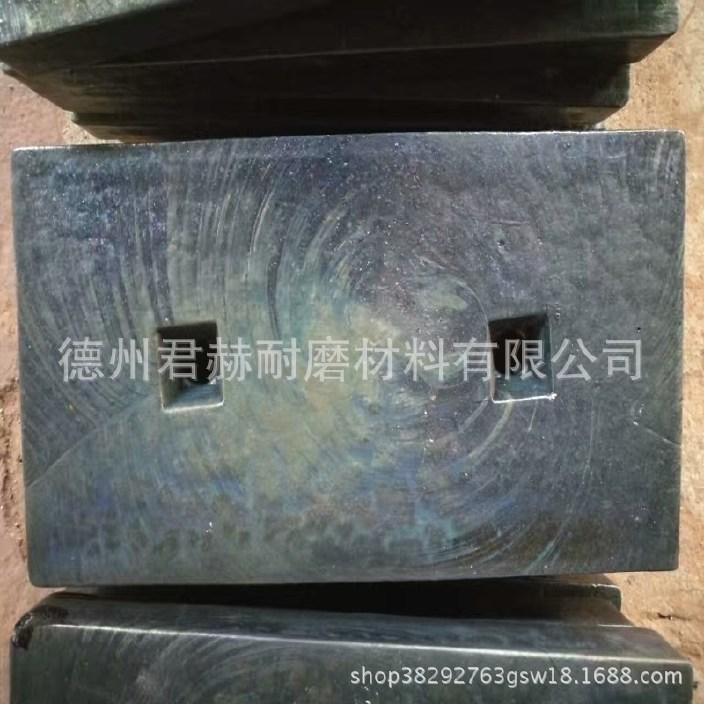 厂家直销工业用防腐蚀耐磨铸石板300.200.20/300.200.30厚示例图8