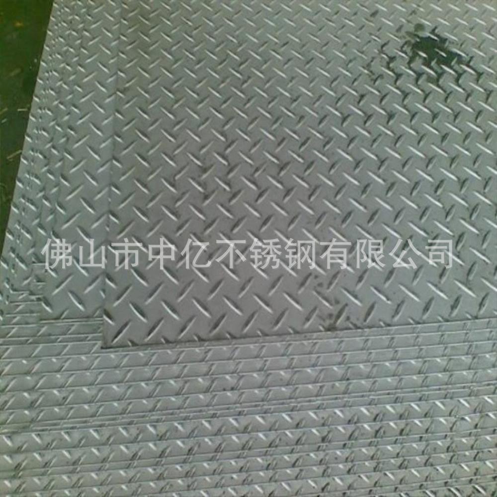 生产321不锈钢防滑板【国标321不锈钢防滑板】生产321防滑板供应示例图2