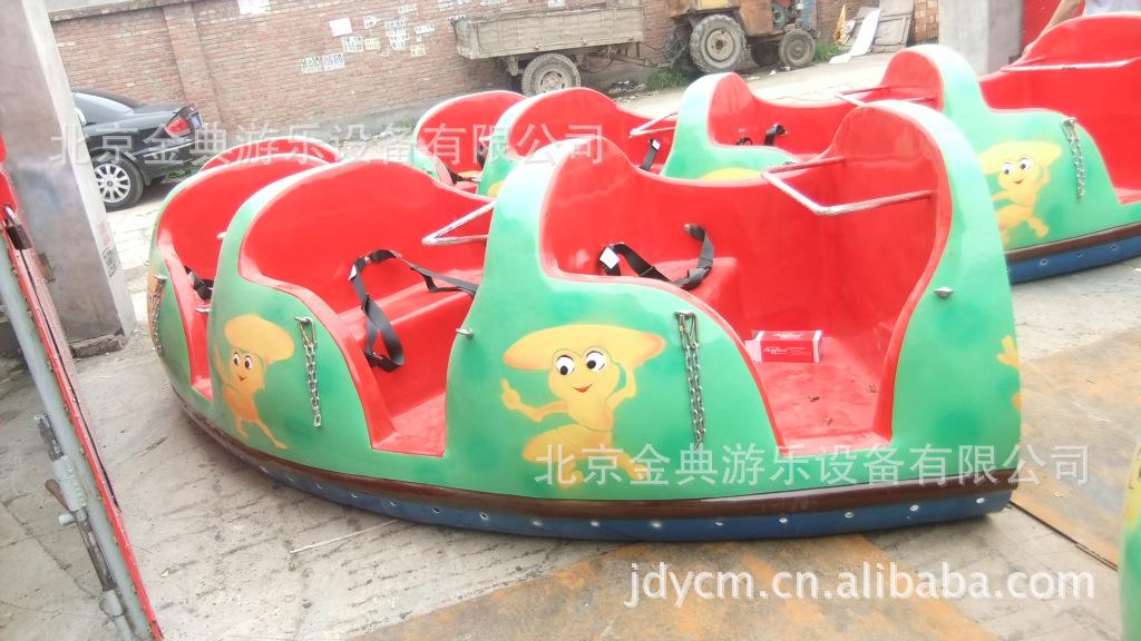 第2代蘑菇转盘 游乐设备 游艺机 游乐设施 北京游乐设备示例图11