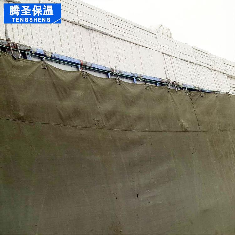 珍珠岩板 外墙保温珍珠岩板 憎水珍珠岩板 珍珠岩保温板施工队示例图17