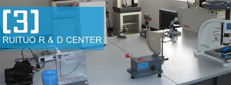 内蒙 山西滚筒冷硫化耐磨包胶胶板,12mm15mm耐磨包胶板示例图7