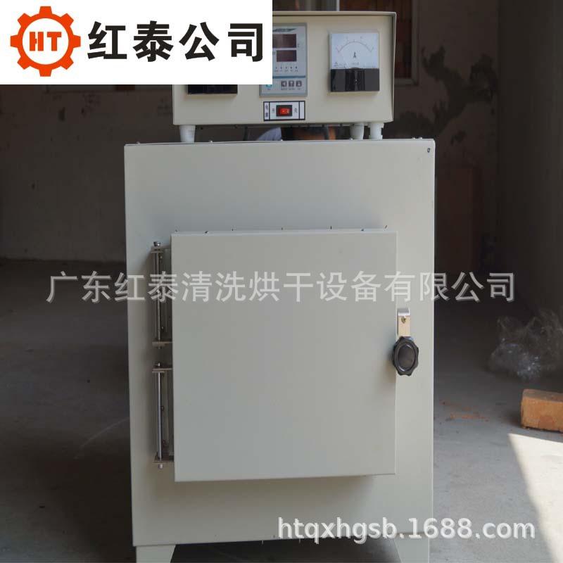 800度高温工业烤箱高温马弗炉高温烘箱高温烧结热处理炉示例图4