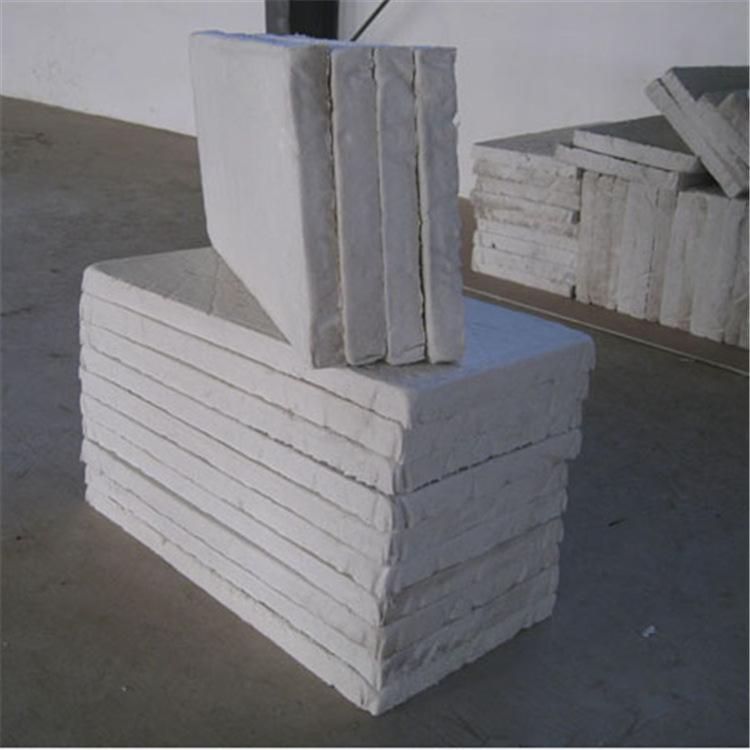 生產 保溫材料硅酸鹽板  復合硅酸鹽板  硅酸鹽管殼烏魯木齊廠家