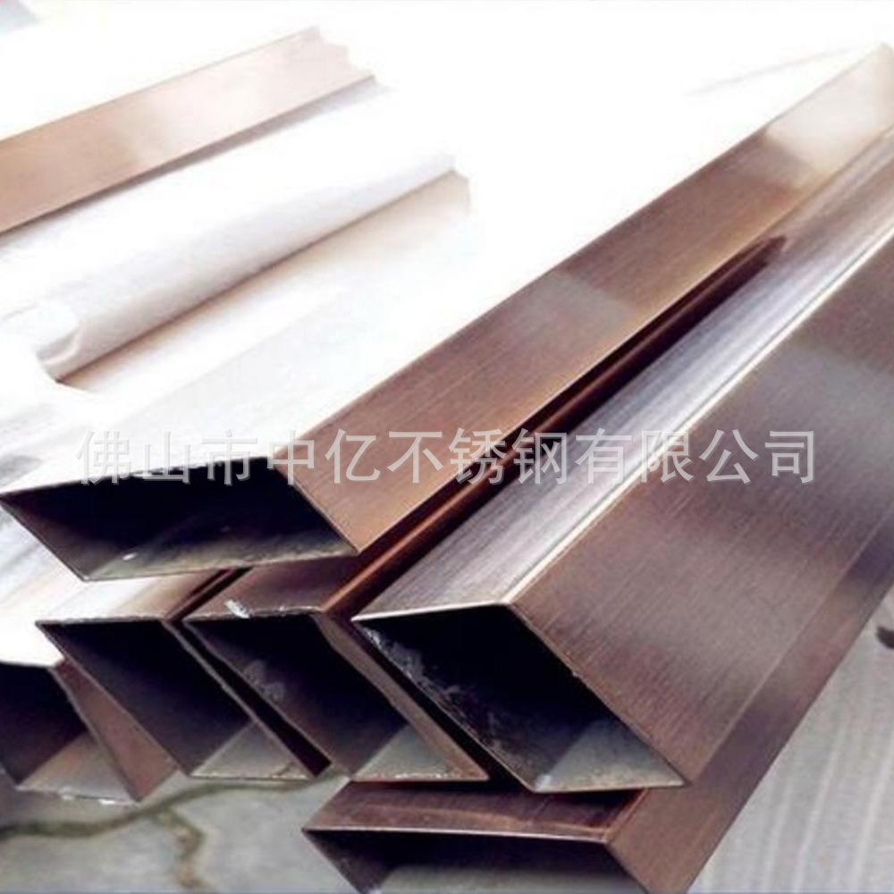 批发金属制品用430不锈钢管优质焊接管餐饮餐具用管不锈钢管材示例图6