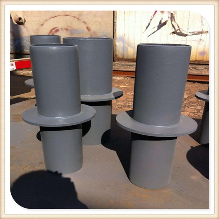 不锈钢刚性防水套管消防水池