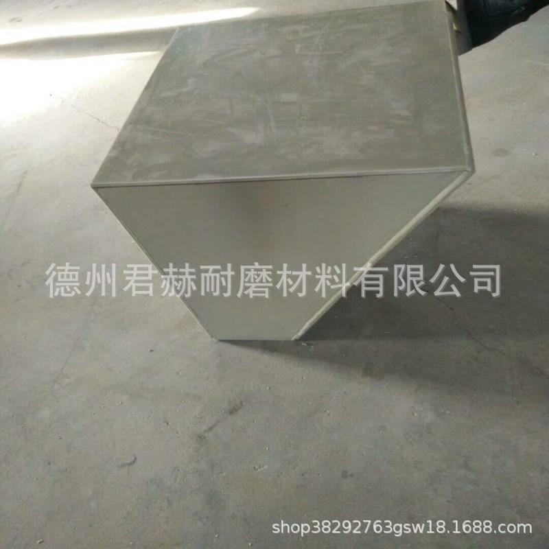 易焊接白色聚丙烯板 耐酸碱耐腐蚀pp PE板材 电镀槽定做水箱示例图1