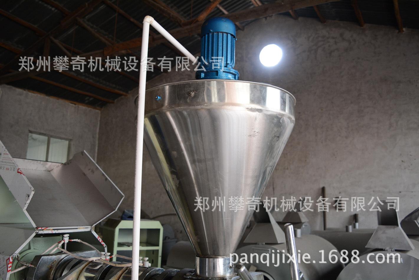 推荐高产量榨油机螺旋榨油机全自动榨油机设备示例图7