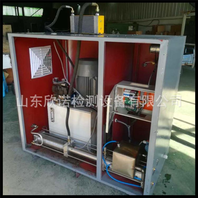 厂家直销电动气体增压机 大流量气体高压泵 液驱气体增压机充氮机示例图8