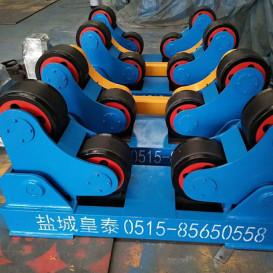 焊接滚胎非标定制  江苏盐城厂家2015款自调式滚轮架
