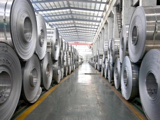山东铝卷厂家 保温铝卷 3003铝卷 优信通 现货供应示例图9